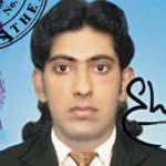 """Shehzad LuqmanJeune Pakistanais tué à coup de poignard le 17 janvier, par deux """"bons gars"""", dont l'un pompier, membres d'Aube Dorée"""