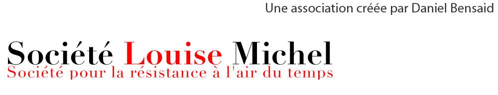 La société Louise Michel